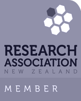 Research Association NZ Member