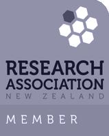 Research Association NZ Member